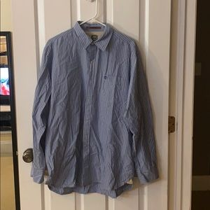Timberland dress shirt